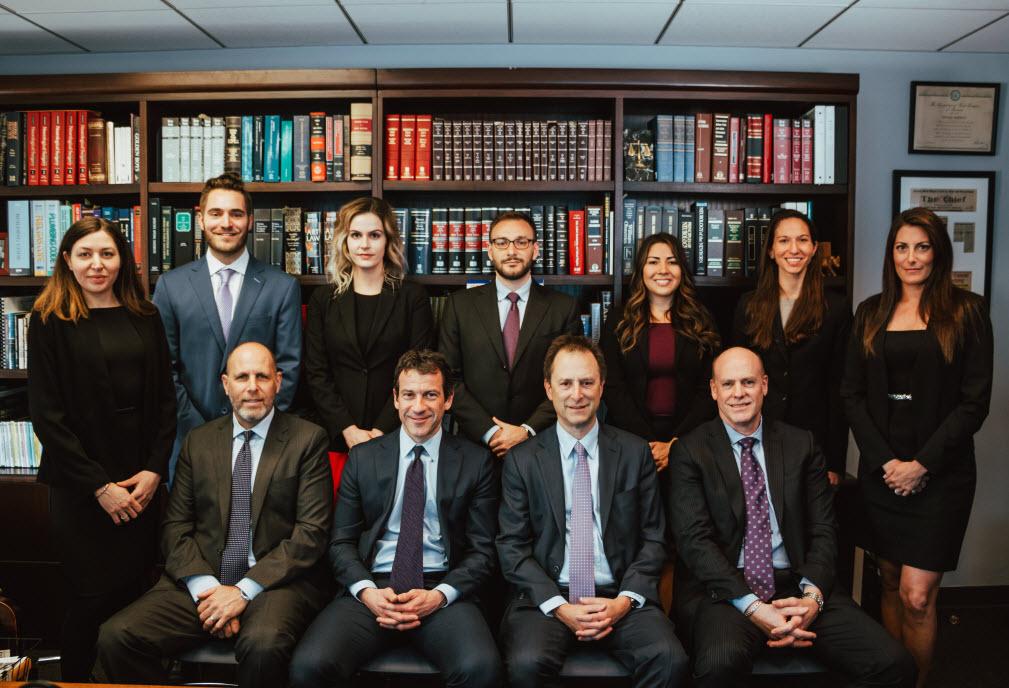 Attorneys of Barasch McGarry Salzman & Penson