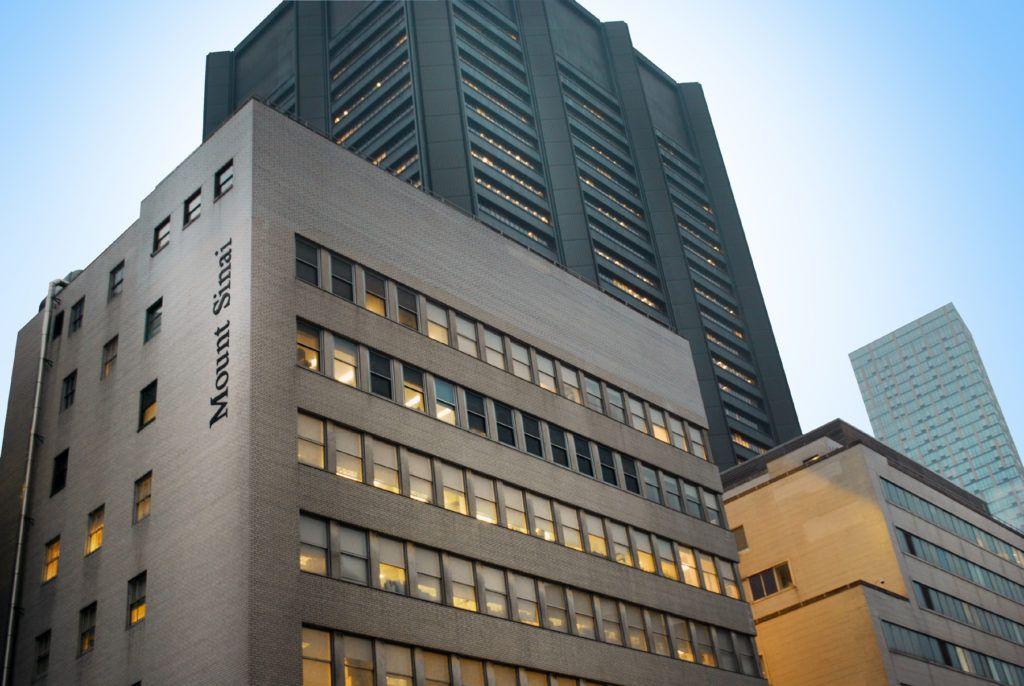 Mount Sinai Hospital (New York City)