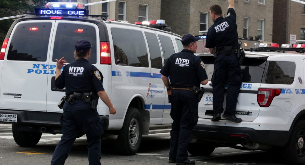 New NY State Law Allows Unlimited Sick Leave for Government-Employed 9/11 First Responders